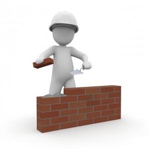 Poser les briques de son site Internet